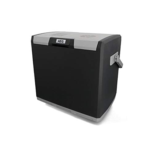 AEG Automotive Nevera termoeléctrica KK 28 litros, 12/230 V para...