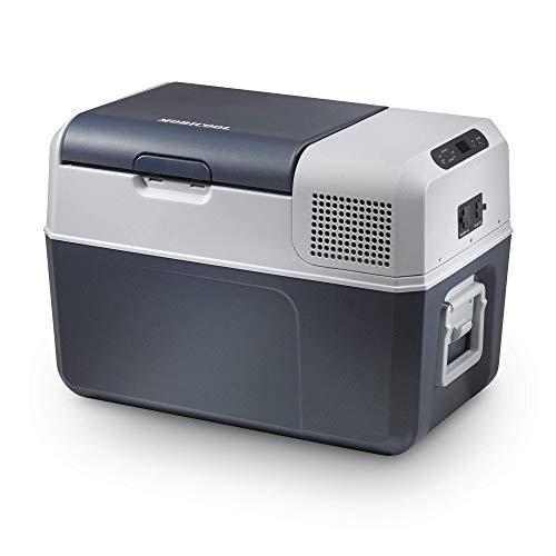 Mobicool FR40 Nevera y congelador de compresor portátil, 38 l,...