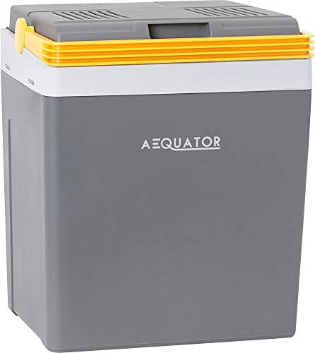 Aequator LUMI24, Nevera termoeléctrica portátil, 24L,...