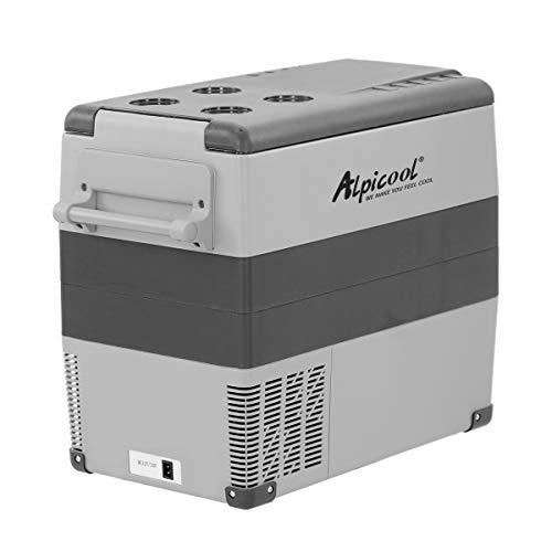 Alpicool CF55 55 Litros Nevera Portátil Eléctrica Refrigerador...
