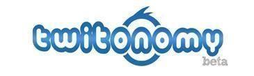 Logo Twitonomy