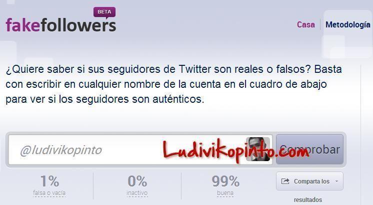 SocialBakers Ludiviko Pinto