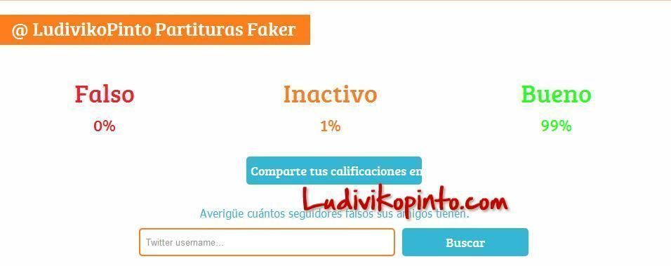 Status People Ludiviko Pinto