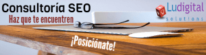 Consultoría SEO ludigital solutions