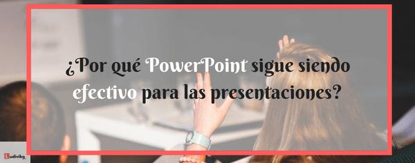 powerpoint efectivo