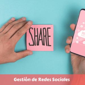Gestión de Redes Sociales Madrid Leganés