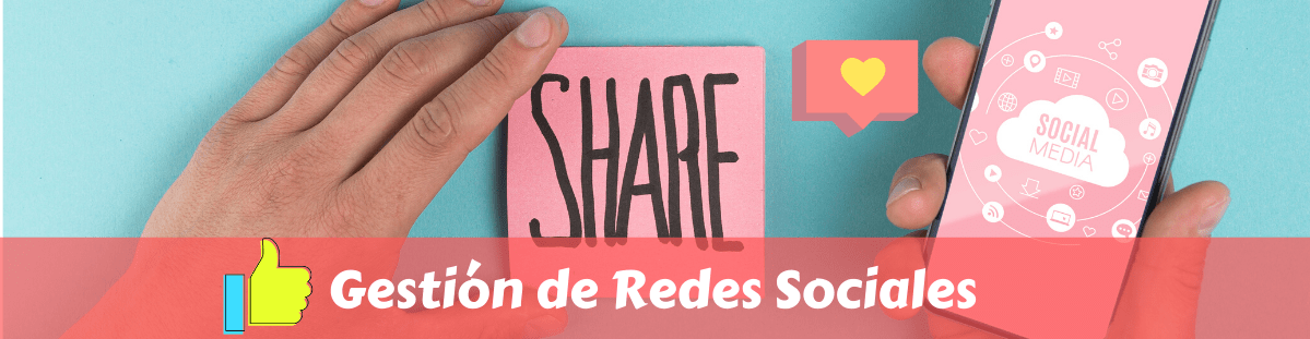 Gestión de Redes Sociales en Leganés