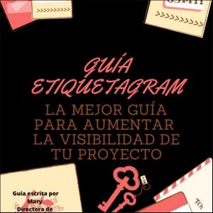 Guía Etiquetagram