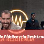 Ir de público a la Resistencia (3)