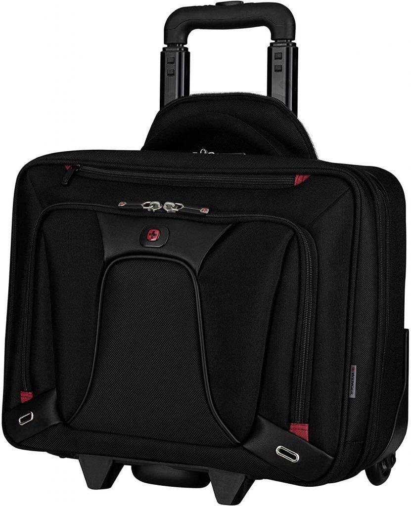 Wenger Transfer maletín con ruedas maletines de trabajo