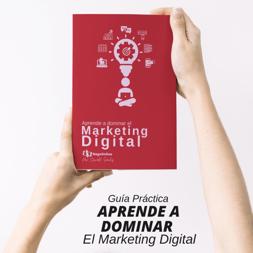 Aprende a Dominar el Marketing Digital