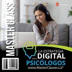 Estrategia Digital para Psicólogos
